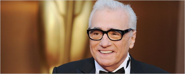 Martin Scorsese quer lançar filme de máfia The Irishman em 2018