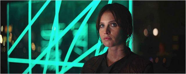 Gareth Edwards explica o título de Rogue One - Uma História Star Wars