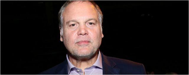 Vincent D'Onofrio se junta a Bruce Willis no remake de Desejo de Matar