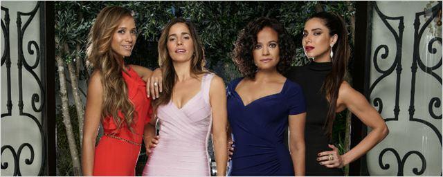 Devious Maids é cancelada após quatro temporadas