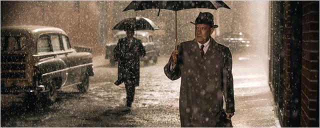 Ponte dos Espiões, de Steven Spielberg, chega ao Telecine Play