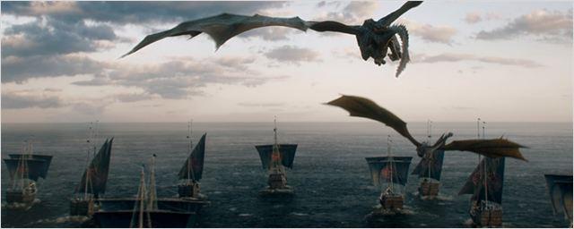 Game of Thrones: Duas novas informações surgem das gravações da sétima temporada