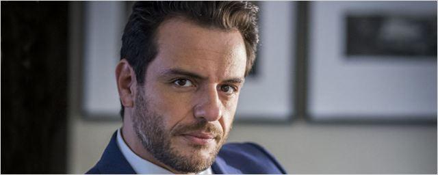 Rodrigo Lombardi não irá mais interpretar Sergio Moro em Polícia Federal - A Lei é para Todos