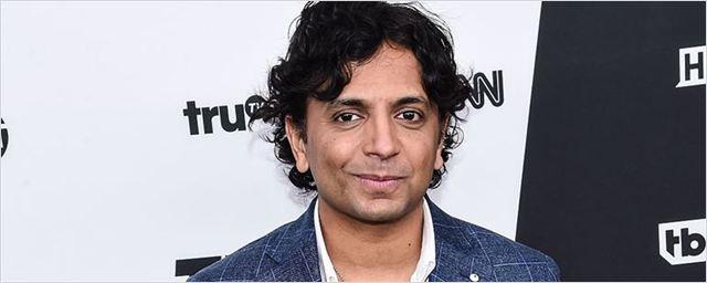 M. Night Shyamalan desenvolve série animada sobre uma família indiana para a Fox