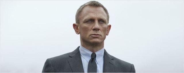 Produtor diz que Daniel Craig ainda é o favorito para estrelar Bond 25