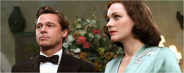 Aliados: O que esperar do romance de guerra com Brad Pitt e Marion Cotillard?