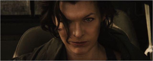 Alice bota pra quebrar e acaba com vacilões em explosivo novo trailer de Resident Evil 6: O Capítulo Final