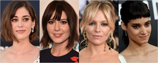 Deadpool 2: Lizzy Caplan, Mary Elizabeth Winstead, Sienna Miller e Sofia Boutella disputam o papel de Dominó