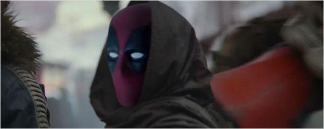 Deadpool, Arlequina e Alf, o Eteimoso em Star Wars? Vem ver essa paródia muito louca de Rogue One