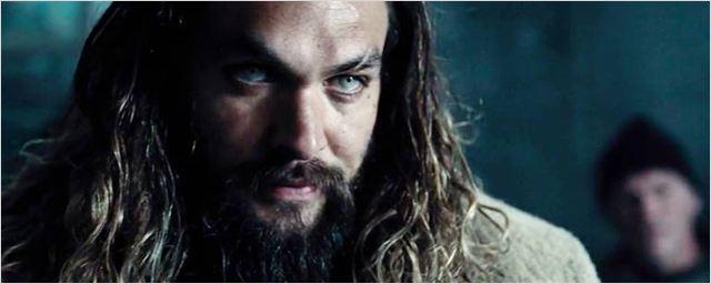 Aquaman terá 'o espírito de Os Caçadores da Arca Perdida com Tudo por uma Esmeralda'