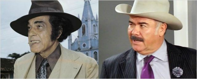 O Bem-Amado vai virar novela mexicana