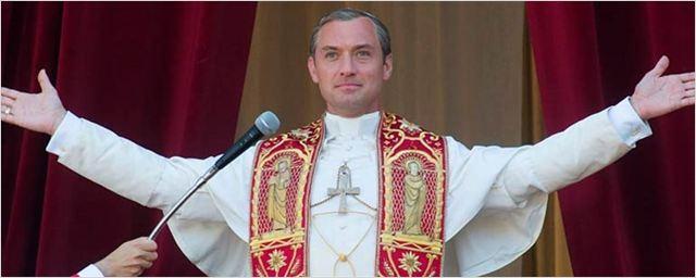 The Young Pope: Confira nossas primeiras impressões sobre a série estrelada por Jude Law