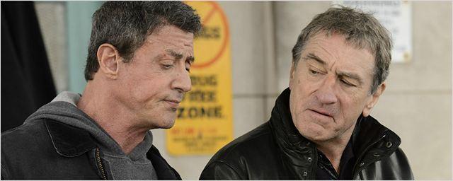 Sylvester Stallone substitui Robert De Niro em novo filme de Olivier Assayas