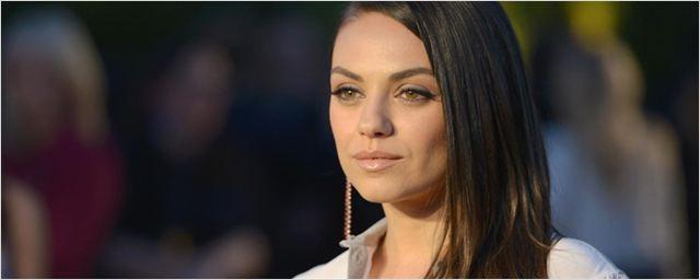 Mila Kunis escreve carta aberta para produtores que foram machistas com ela e revela ter sido ameaçada