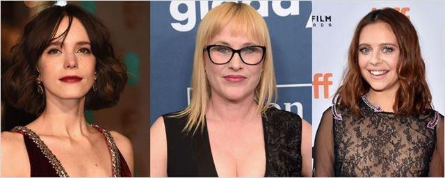 Patricia Arquette, Bel Powley e Stacy Martin vão atuar no primeiro filme de Kirsten Dunst como diretora
