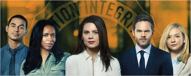 Conviction: ABC decide não encomendar mais episódios da primeira temporada