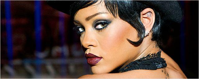 Veja a primeira imagem de Rihanna em Valerian e a Cidade dos Mil Planetas, novo filme de Luc Besson
