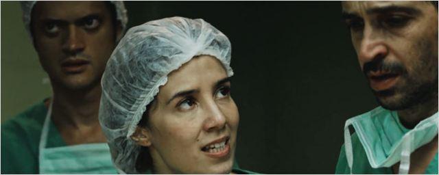 Exclusivo: Making of de Sob Pressão apresenta os personagens de Júlio Andrade e Marjorie Estiano