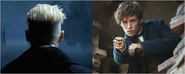 Tudo o que você precisa saber sobre o personagem de Johnny Depp em Animais Fantásticos