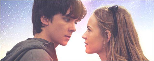 Romance e ficção científica se misturam no cartaz de O Espaço Entre Nós (Exclusivo)