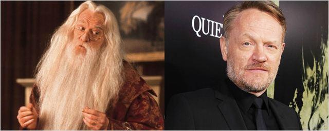 Animais Fantásticos: Fãs fazem campanha para filho de Richard Harris interpretar Dumbledore e ator comenta
