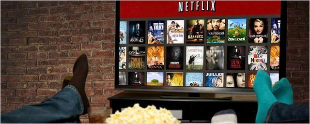 Agora sim! Netflix disponibiliza download de filmes e séries