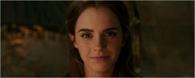 A Bela e Fera ganha novo trailer internacional