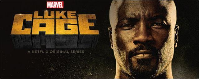 Comic Con Experience 2016: Luke Cage e 3% são renovadas para a segunda temporada