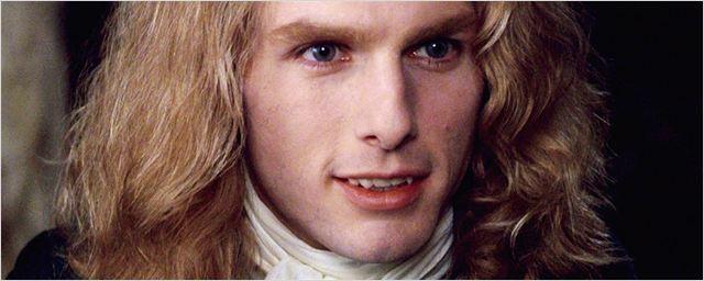 Anne Rice diz como deve ser o intérprete de Lestat, o grande personagem de Entrevista com o Vampiro