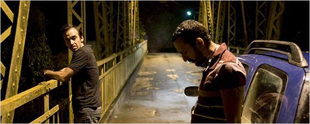 Redemoinho: Novo drama com Júlio Andrade e Irandhir Santos ganha trailer
