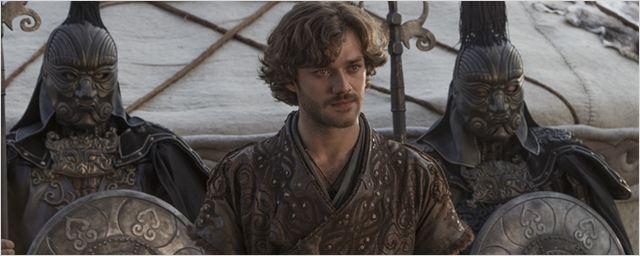 Marco Polo é cancelada pela Netflix após duas temporadas