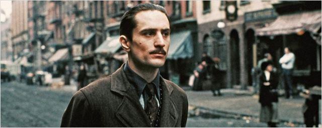 Martin Scorsese quer usar efeitos especiais para rejuvenescer Robert De Niro em The Irishman