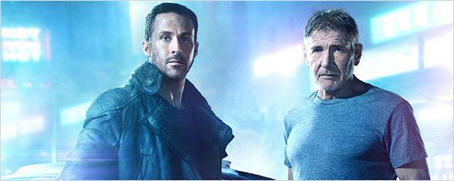 Rumor: Blade Runner 2049 pode ter replicante do longa original