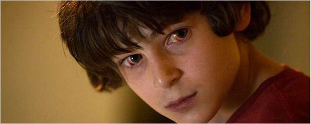 Conheça o poder de um garoto possuído pelo demônio em duas cenas de Dominação (Exclusivo)
