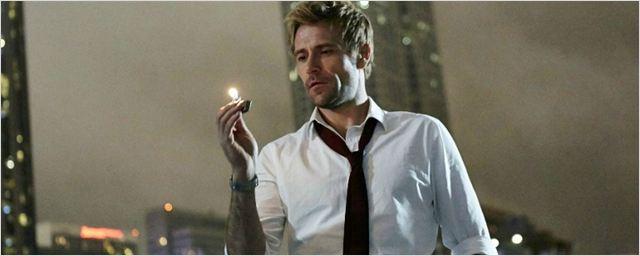Constantine vai voltar como série animada