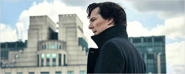 Sherlock: Segundo episódio da quarta temporada tem a pior audiência da série no Reino Unido