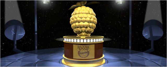 Conheça os pré-indicados ao Framboesa de Ouro 2017, o Oscar dos filmes ruins