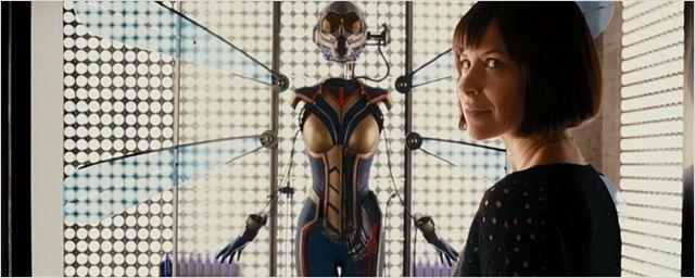 Homem-Formiga e a Vespa: Filmagens devem começar em junho deste ano