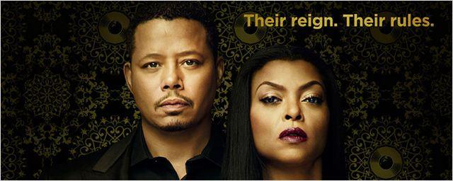 Empire é renovada para a quarta temporada