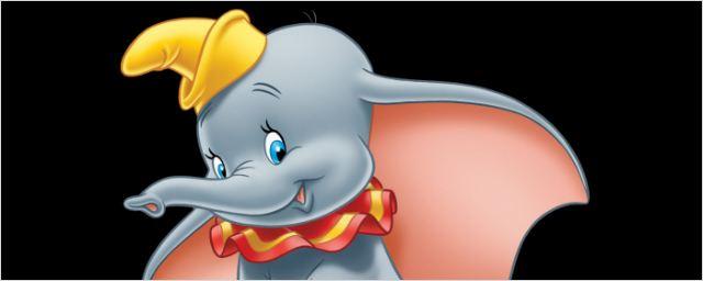 Will Smith e Tom Hanks são cotados para versão live-action de Dumbo