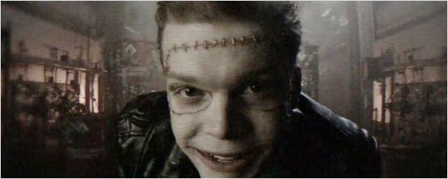 Jerome aparece vivinho da silva em novo teaser de Gotham