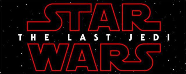 Revelado o título oficial de Star Wars: Episódio VIII
