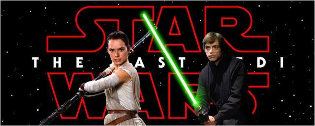 Luke Skywalker é o último Jedi? O que o título do novo Star Wars, 'The Last Jedi', pode significar?