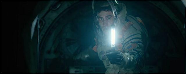 Vida: Ficção científica com Jake Gyllenhaal e Ryan Reynolds ganha trailer e comercial do Super Bowl