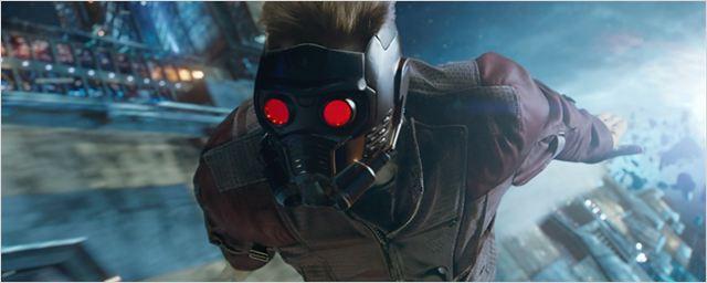 O futuro do Universo Marvel Cinematográfico está no espaço sideral, diz Kevin Feige