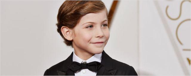 Jacob Tremblay se junta a Kit Harington, Jessica Chastain e Natalie Portman em novo filme de Xavier Dolan