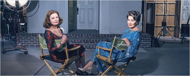 Feud: Bette and Joan ganha o primeiro trailer oficial