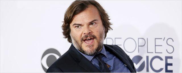 Jack Black deve se juntar a Joaquin Phoenix no novo filme de Gus Van Sant