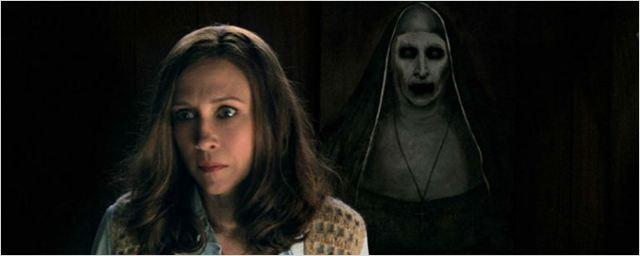 The Nun: Spin-off de Invocação do Mal ganha data de lançamento