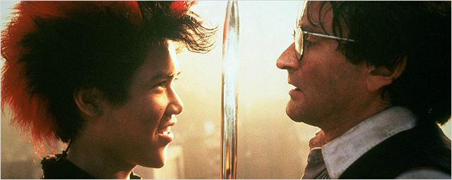 Ator de Hook - A Volta do Capitão Gancho fará filme solo sobre o personagem Rufio